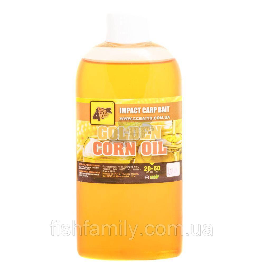 Масло Golden Corn Oil [Кукурузное], 200
