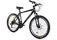 """Горный велосипед ARDIS KALIBER MTB 26""""  Черный, фото 2"""