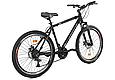 """Горный велосипед ARDIS KALIBER MTB 26""""  Черный, фото 3"""
