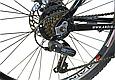 """Горный велосипед ARDIS KALIBER MTB 26""""  Черный, фото 5"""