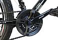 """Горный велосипед ARDIS KALIBER MTB 26""""  Черный, фото 6"""