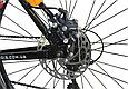 """Горный велосипед ARDIS KALIBER MTB 26""""  Черный, фото 8"""