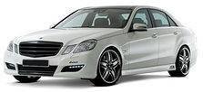 Захист двигуна, КПП, роздатки Mercedes E class w212 2009-2013