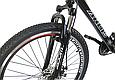 """Горный велосипед ARDIS KALIBER MTB 26""""  Черный, фото 4"""