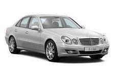 Захист двигуна, КПП, роздатки Mercedes E class w211