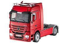 Захист двигуна, КПП, роздатки Mercedes Actross