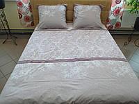 Комплект постельного белья ранфорс Уют, фото 1