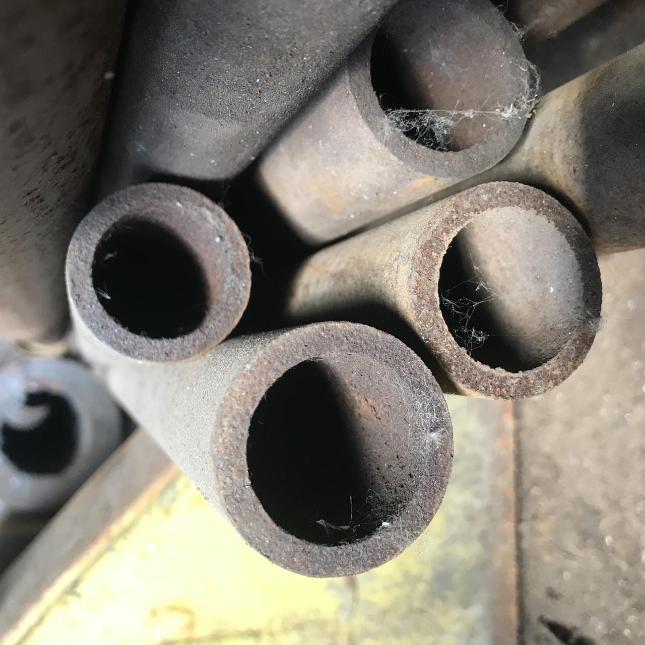 Труба бесшовная 50х12 мм 12Х1МФ ГОСТ 8732
