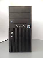 Стандартный системный блок Intel G3220 soket 1150 ОЗУ 4 ГБ