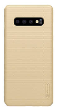 Чехол Nillkin Matte для Samsung Galaxy S10