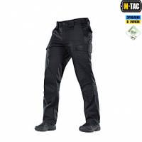 M-Tac брюки Operator Flex Black