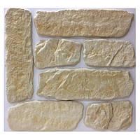 Искусственный камень Золотой Мандарин Палермо Ваниль
