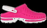 Профессиональная обувь WOCK модель CLOG with strap, 36/37, фото 1