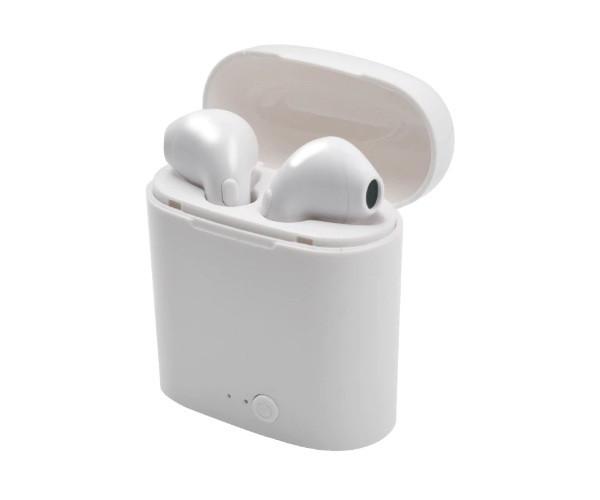 Наушники i7 TWS mini Bluetooth c зарядным боксом