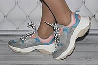 Стильные женские кроссовки Венгрия