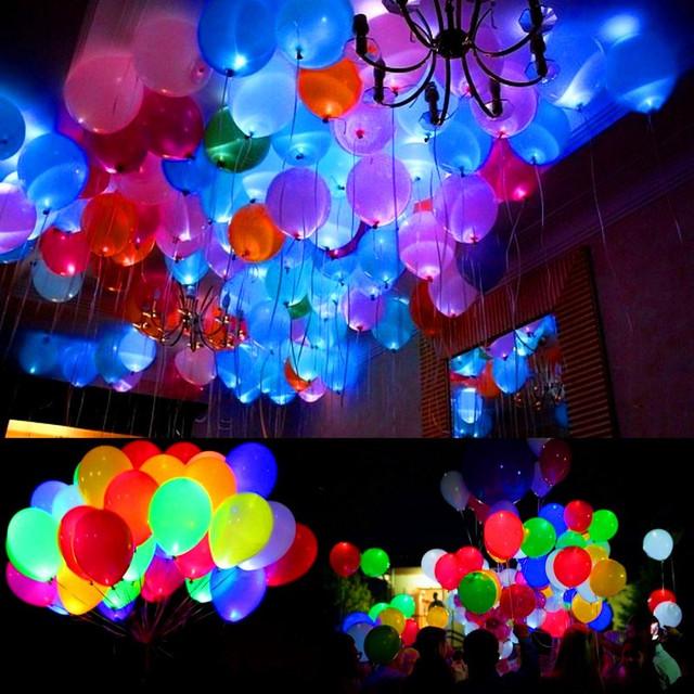 купить светодиоды для воздушных шаров оптом и в розницу в Украине: Киев, Харьков, Одесса, Днепр, Николаев, Львов.