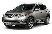 Защита двигателя, КПП, раздатки Nissan Murano 2009-2014