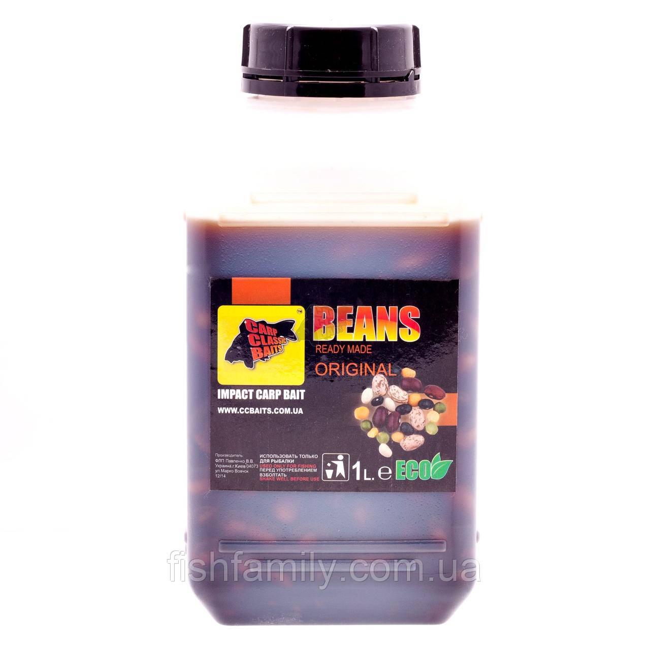 Фасоль Beans Ready-Made, 1л, 1000, Фасоль, Classic