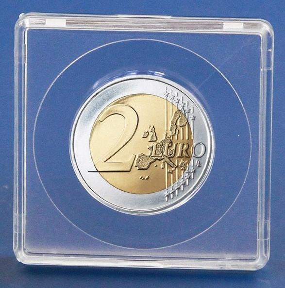 Квадрокапсула для монет SAFE