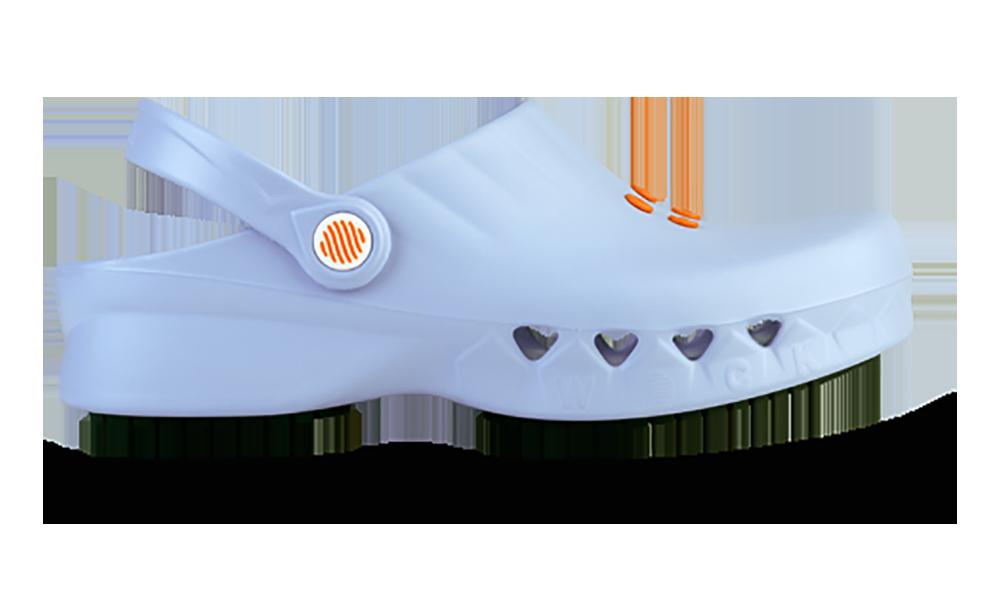 Профессиональная обувь WOCK модель NUBE, 36
