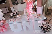 Стол под candy bar, стол для сладостей, стол для розписи, стол на свадьбу