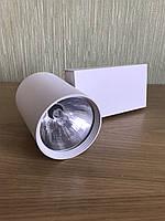 Трековые светильники белые, фото 1