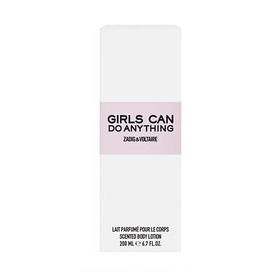 ZADIG VOLTAIRE Girls Can Do Anything (Задиг Вольтер Герлс Кен Ду Эврисин) -100ml (лосьйон для тіла)