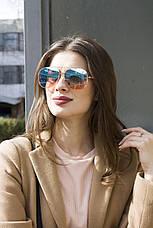 Солнцезащитные женские очки 9301-4, фото 3