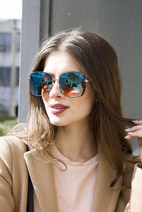 Солнцезащитные женские очки 9341-4, фото 2