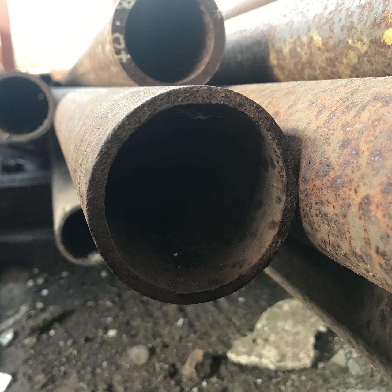 Труба бесшовная 73х5-6 мм Сталь 35 ГОСТ 8732