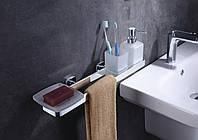 Набор аксессуаров для ванны Volle TEO 1