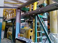 Мельничный комплекс (производство муки)