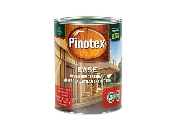Pinotex BASE / 1 л. , фото 2