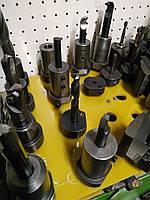 Оправки для токарных станков с ЧПУ под заказ