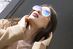 Солнцезащитные женские очки 9301-5, фото 2