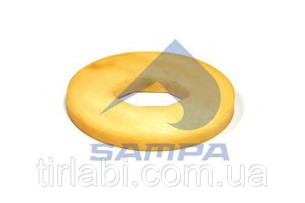 Уплотнительное кольцо кабины МАН