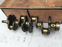 Вал коленчатый (коленвал)  240-1005020-Б1 МТЗ-80, МТЗ-82, Д-240