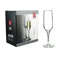 Набор бокалов FAME для шампанского 290гр (1\6шт) F&D 67026Т