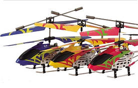 Вертолет Model King 33012 на радиоуправлении
