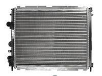 Радиатор охлаждения двигателя RENAULT CLIO II, KANGOO, KANGOO EXPRESS, THALIA I 1.4-2.0 02.98- 042-017-0004