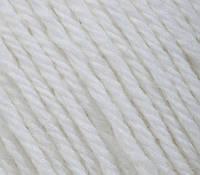 Пряжа Gazzal Baby Wool XL 801 Детская Полушерстяная