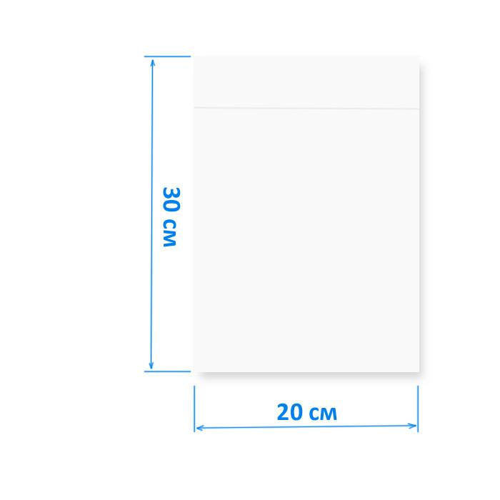 Конверты для фотографий 20x30 (250 шт.)