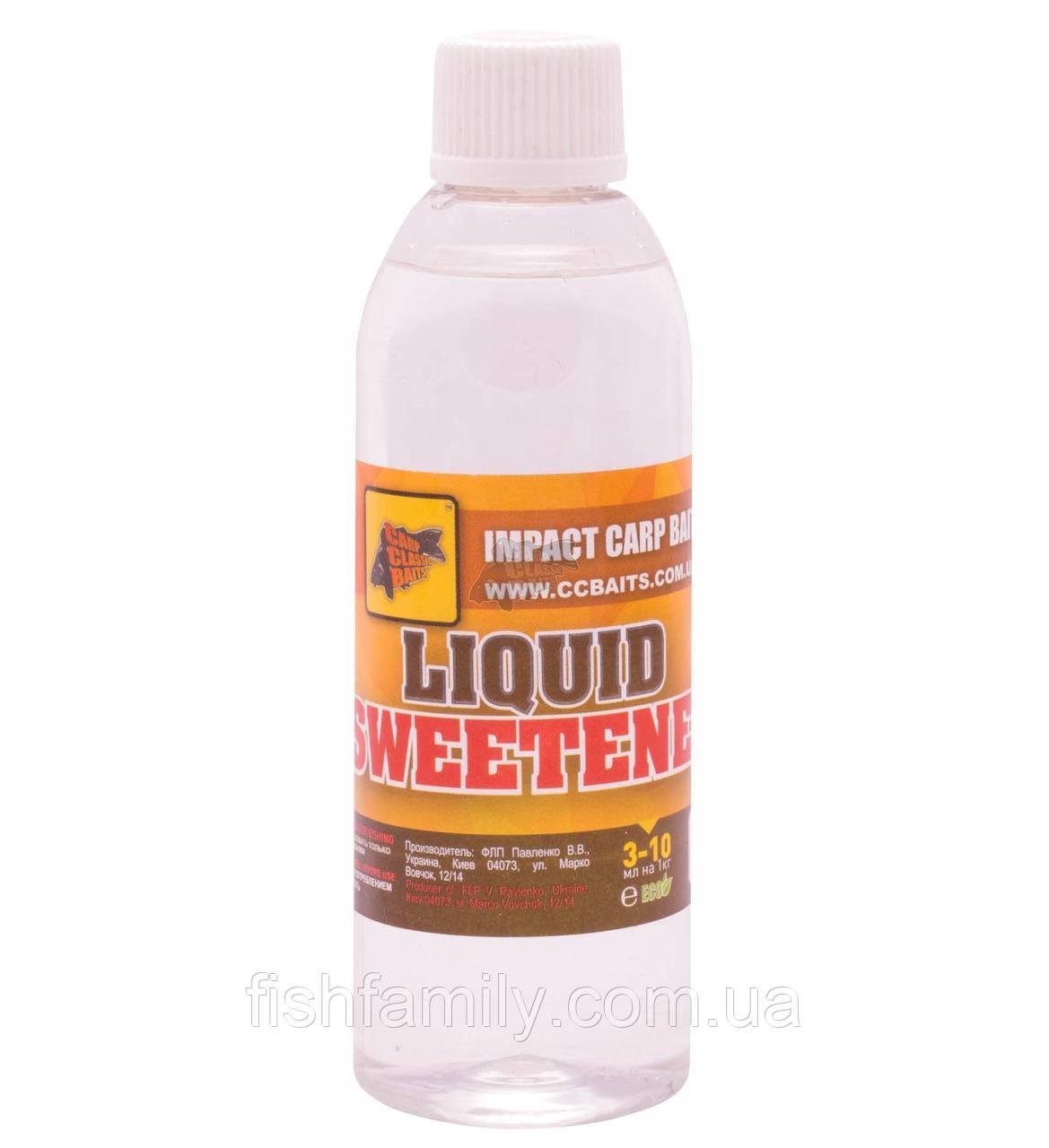 Подсластитель Liquid Sweetener, 100