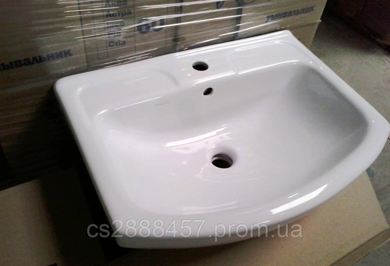 Умывальник для ванной комнаты Изео 65 Сорт 3