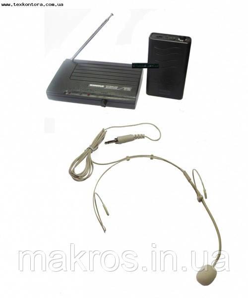 Радиосистема SHURE BLX288E/B58 M17