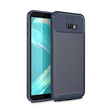 TPU чехол Kaisy Series для Samsung Galaxy J4+ (2018)