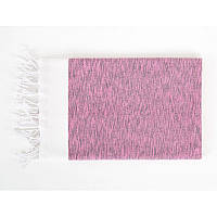 Полотенце пляжное Irya - Sare pembe розовый 90*170