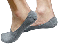 Следы подследники следки короткие носки мужские