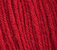 Gazzal Baby Wool № 811 красный