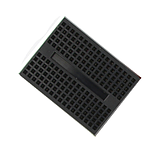 Беспаечная макетна плата SYB-170 170 точок для Arduino, фото 2
